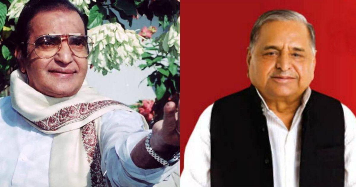 क्या मुलायम सिंह यादव अब एनटी रामाराव की राह जाते दिख रहे हैं?