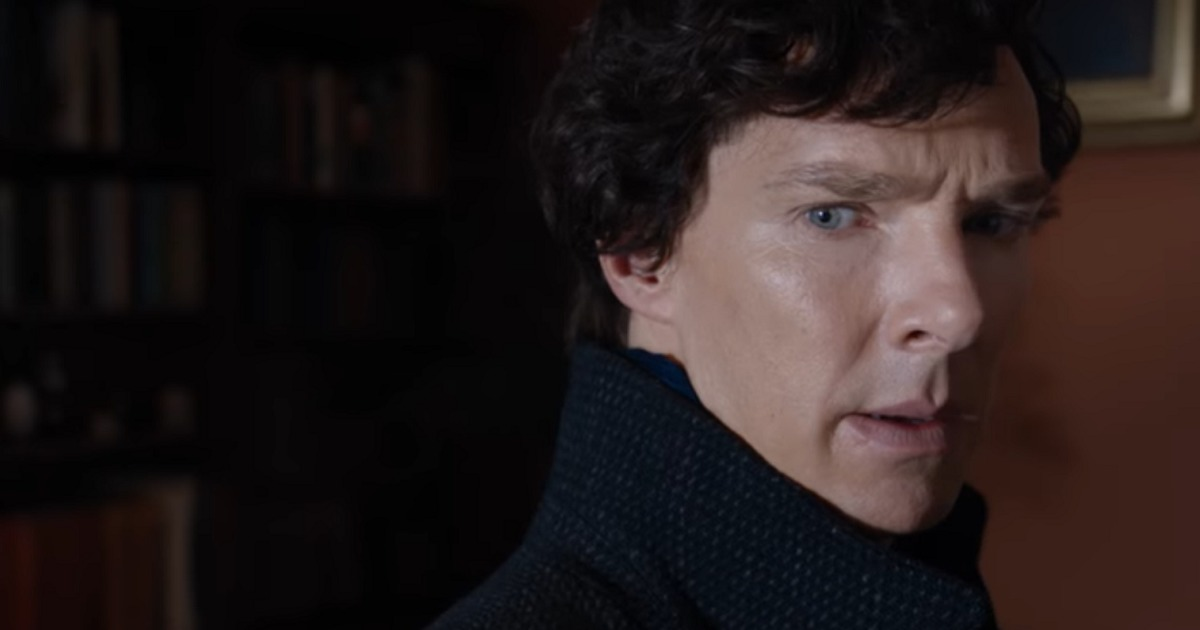 'Sherlock' is back with an astounding season premiere (no spoilers)
