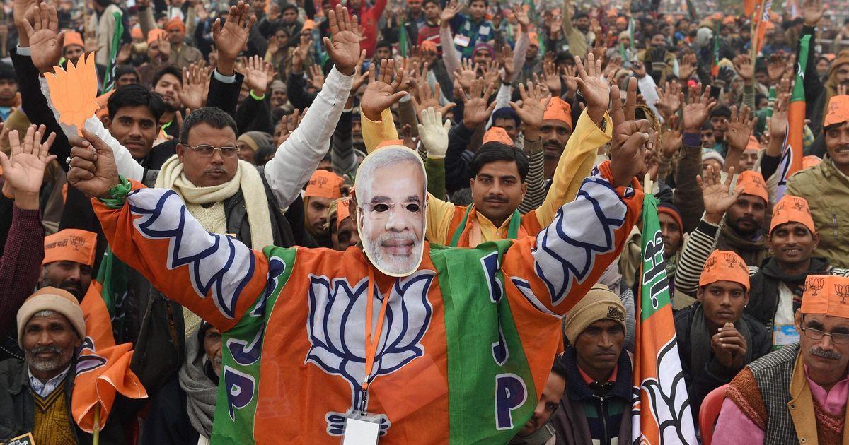 क्यों अपनी रैली में जुटी भीड़ से नरेंद्र मोदी को खुश होने से ज्यादा चिंतित होने की ...