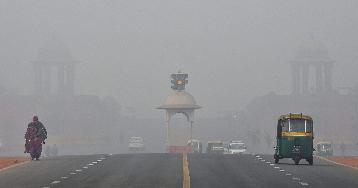 ઓડ-ઈવન લાગૂ કરવાથી કેવી રીતે પ્રદુષણ ઘટશે તે પહેલા સાબિત કરો, એનજીટીની દિલ્હી સરકારને ફટકાર