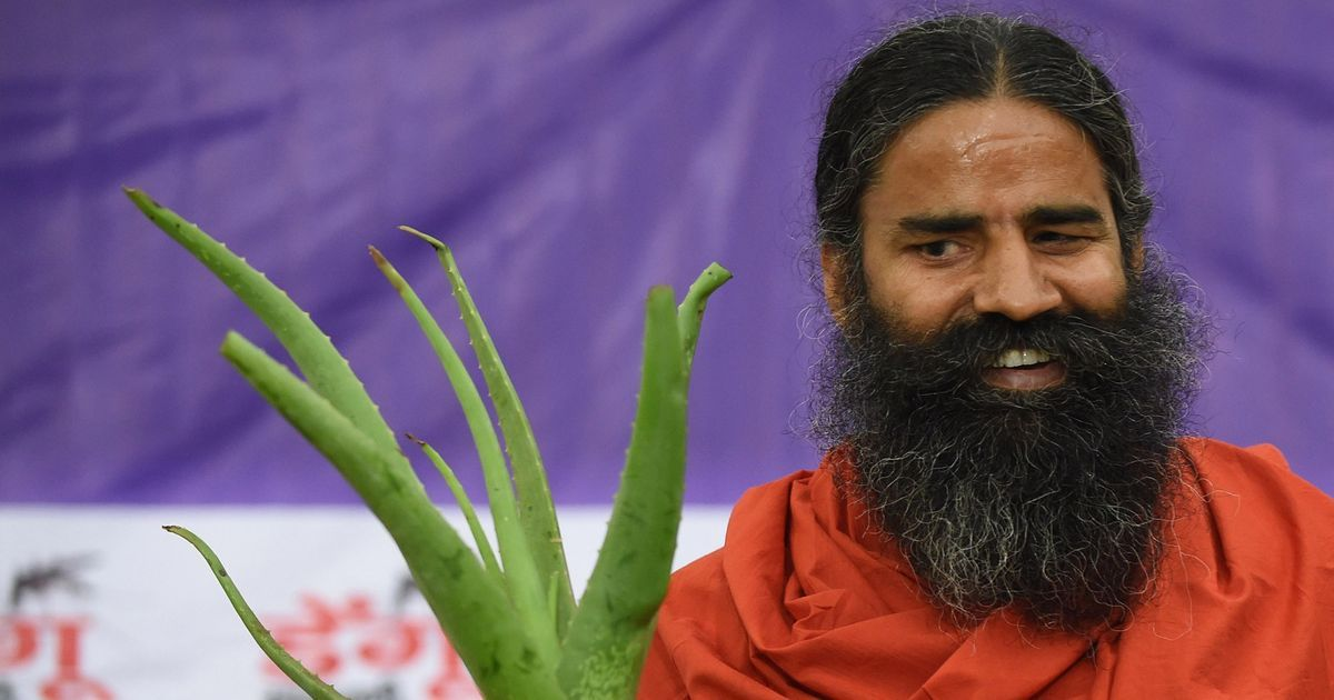 How Ramdev's business empire benefits from his proximity to the BJP