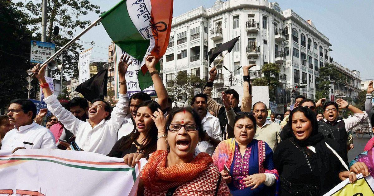 पश्चिम बंगाल : भाजपा के बाद अब टीएमसी के कार्यकर्ता की हत्या