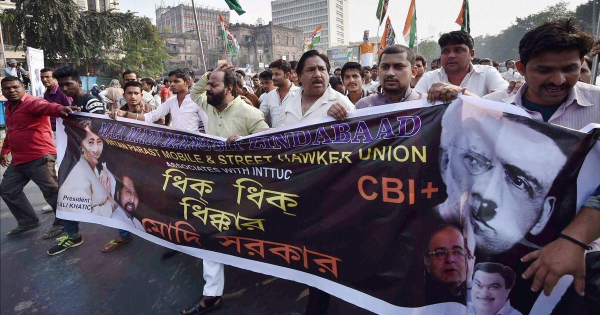 The Daily Fix: Violence in Bengal civic polls betrays a new panic in the Trinamool Congress