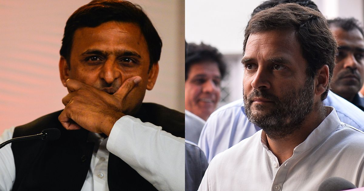 Why Rahul Gandhi will not be able to follow in Akhilesh Yadav's footsteps and clean up his party