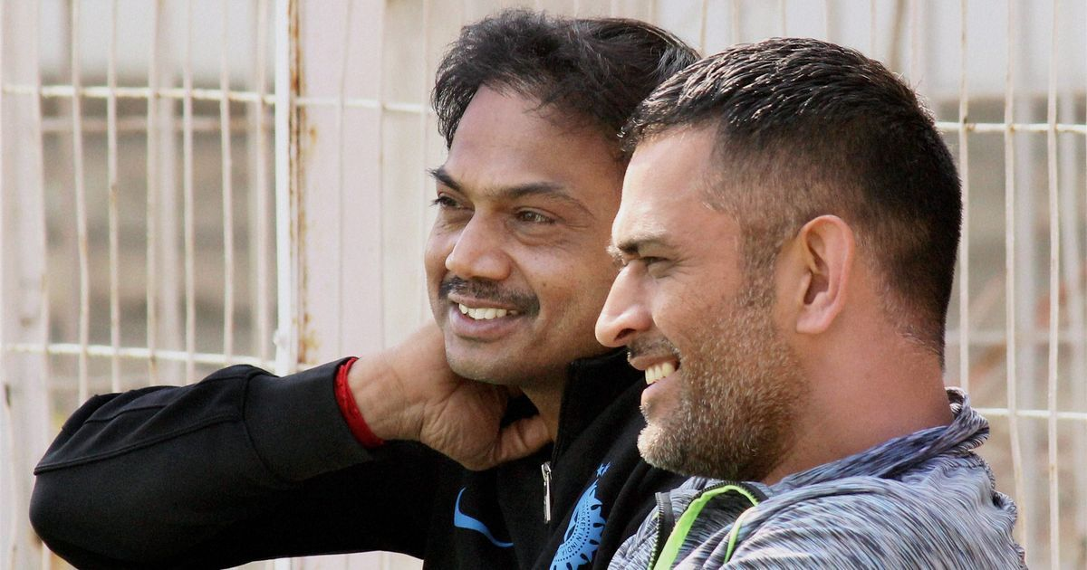 MS Dhoni told by chief selector MSK Prasad that he isn't in Team India's scheme of things: Report
