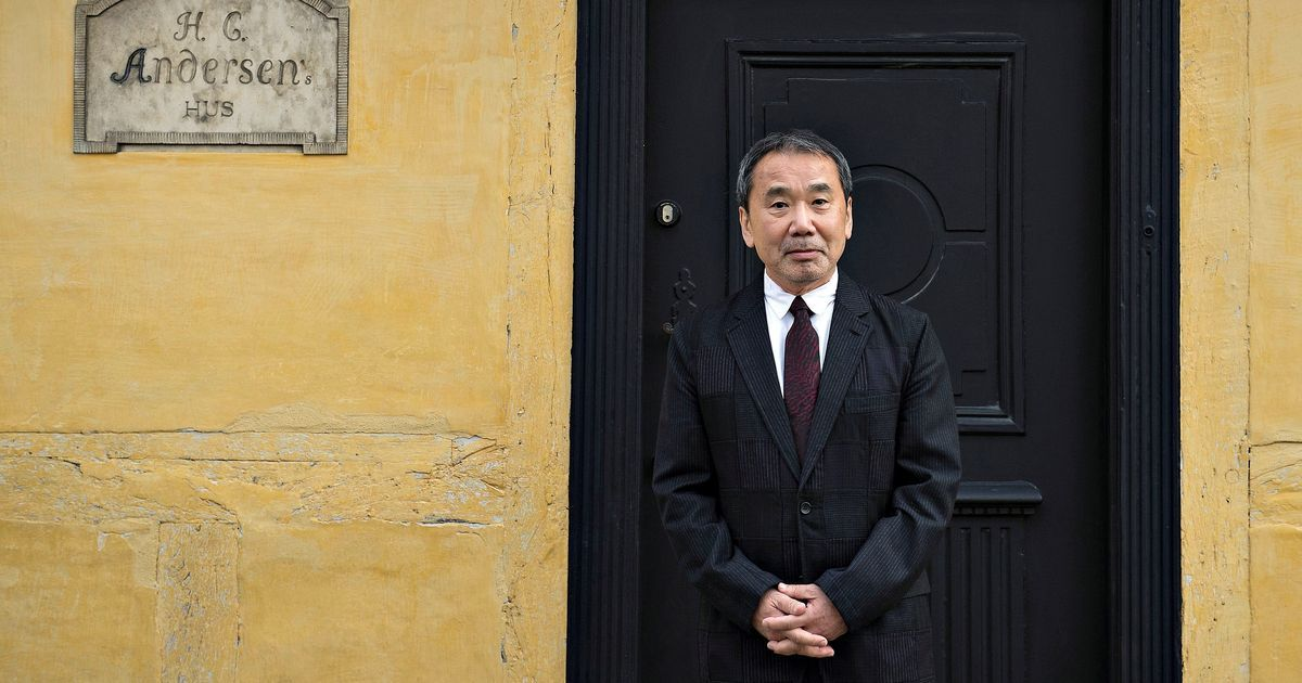 'Things are not what they seem': How Haruki Murakami blurs the lines of reality in his novels