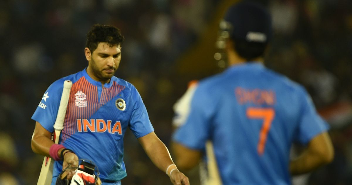 There's only one way to describe the Indian squad for the England ODIs and T20Is – confusing