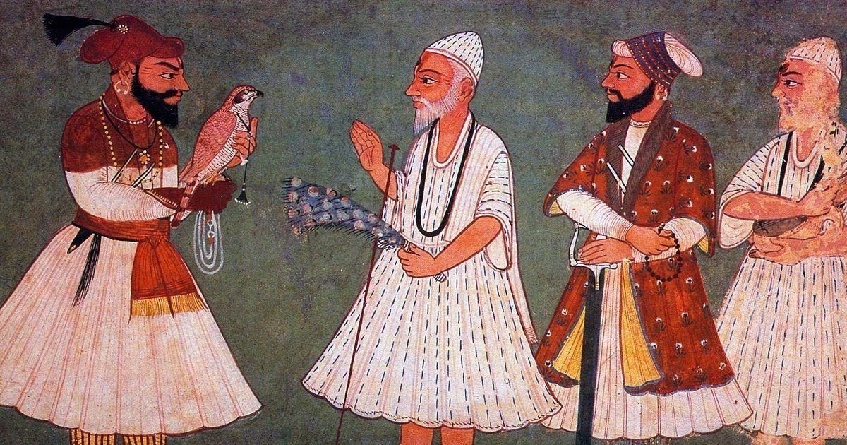 A walk in the footsteps of Guru Nanak, before he was born
