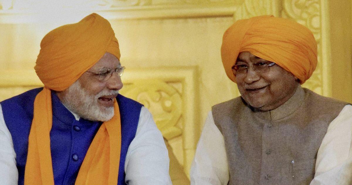 भाजपा को नए नीतीश कुमार कबूल हैं. बस नीतीश को यही बात कहनी है