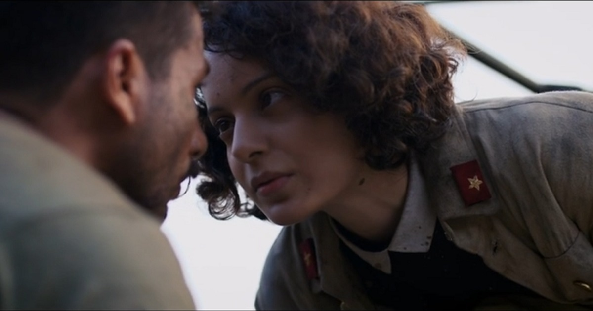 'Rangoon' trailer tries to duck 'Casablanca' movie reference