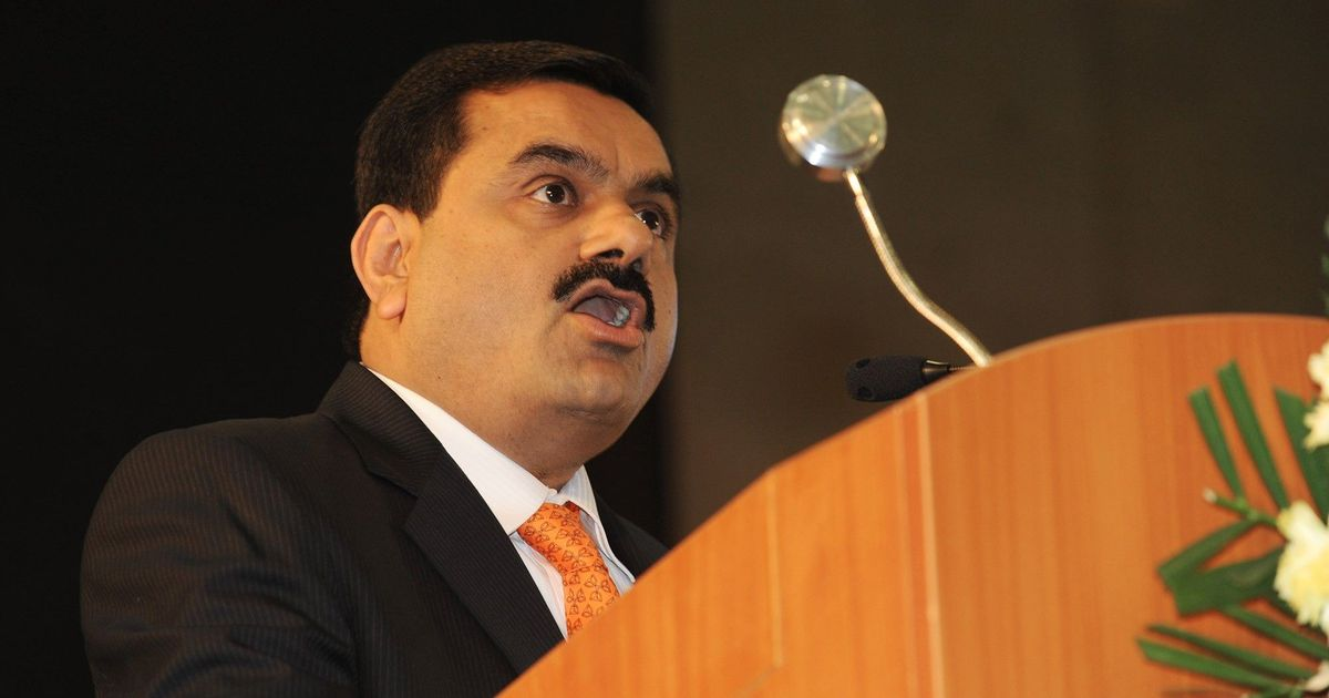 Adani group wins bids to operate five airports