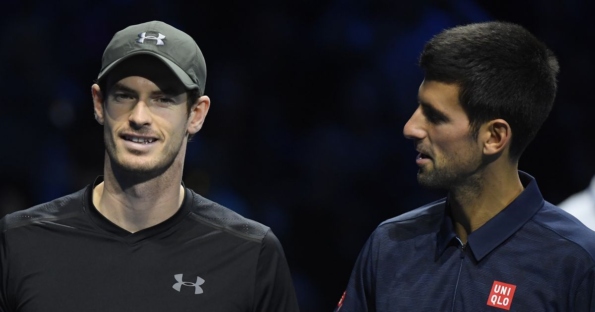 You are better than Djokovic: Kyrgios says Murray should have had one of the best careers ever