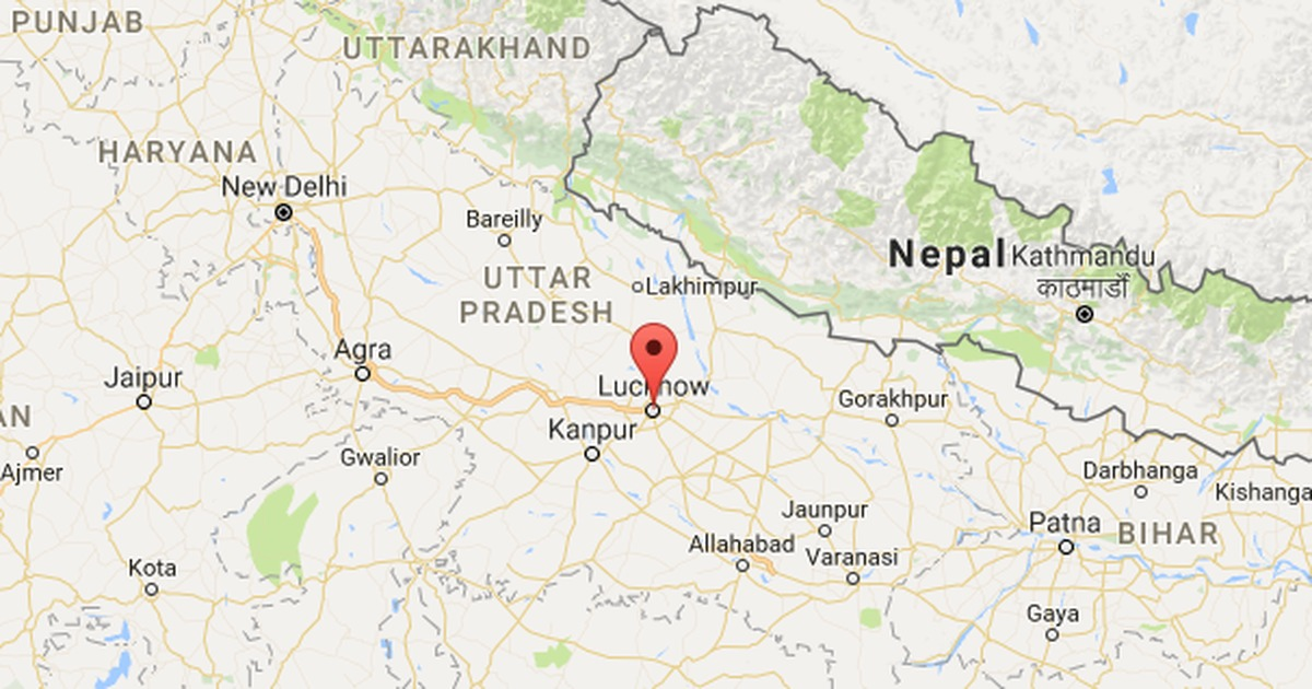 UP: IAS officer found dead near a guest house in Lucknow