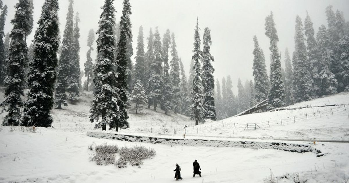 40 days of biting cold: Life during chillai kalan, Kashmir's harshest period of winter