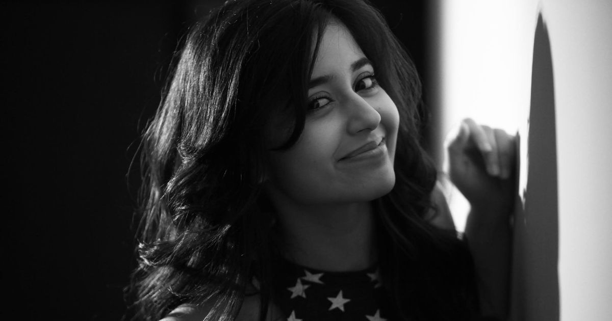 How 30-year-old Shweta Tripathi transformed herself into a 14-year-old girl in love with her teacher