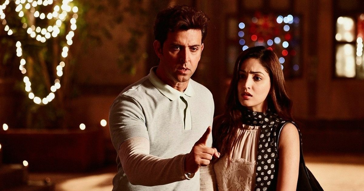 'Kaabil' producer Rakesh Roshan: 'At the end of the day, what matters is an emotional story'