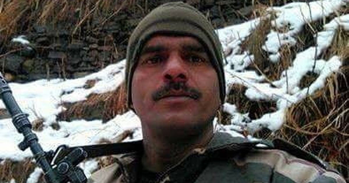 Son of dismissed BSF soldier who made videos about poor quality food found dead in Haryana