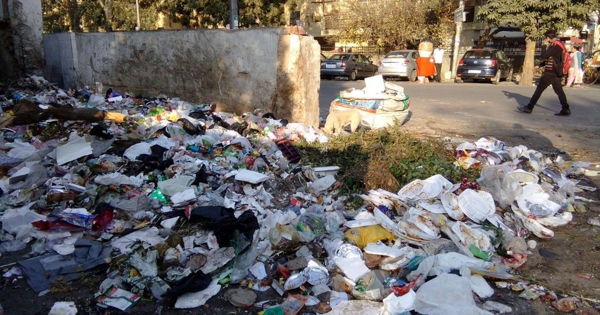 With municipal polls in Delhi coming up later this year, garbage politics stinks up the city