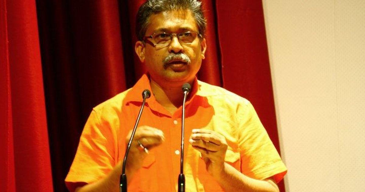 Novel on JNU denied reading at Delhi's World Book Fair, author says no reason was given