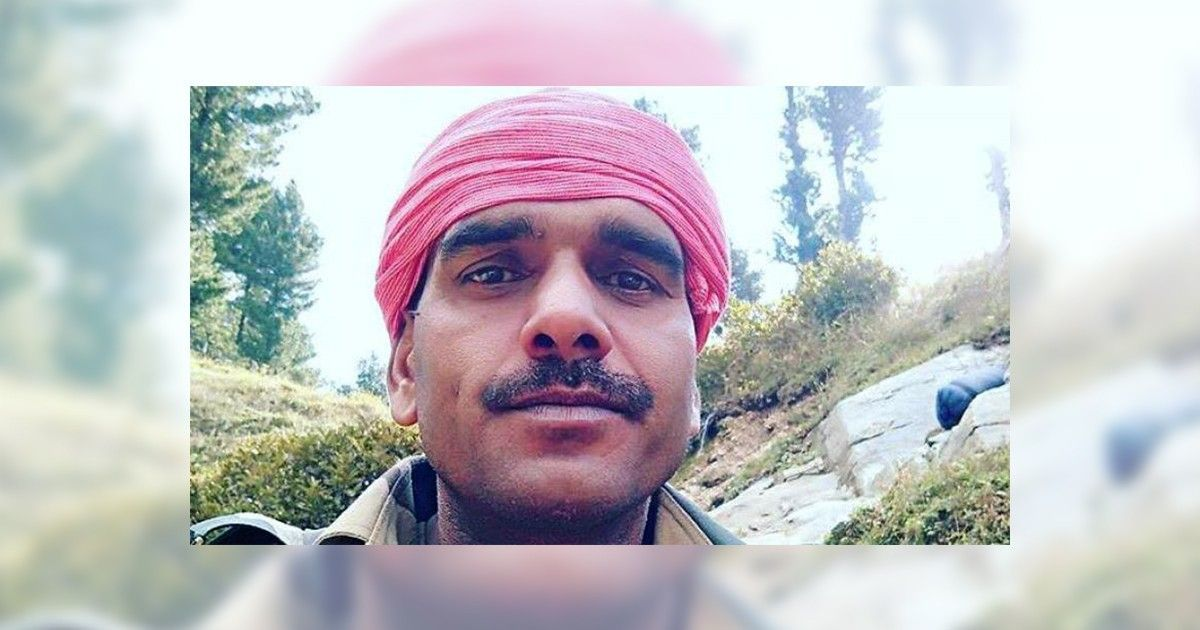 Lost in the din of a BSF constable's viral videos – a serious breach of service rules