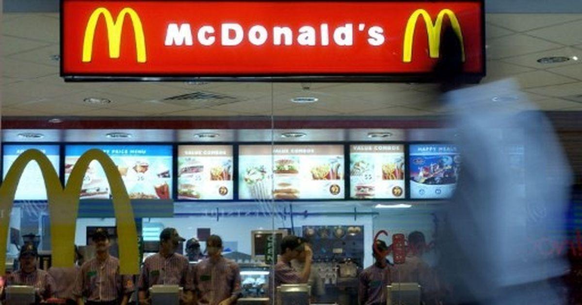 Masala dosa burgers and anda bhurji to soon join McDonald's breakfast menu