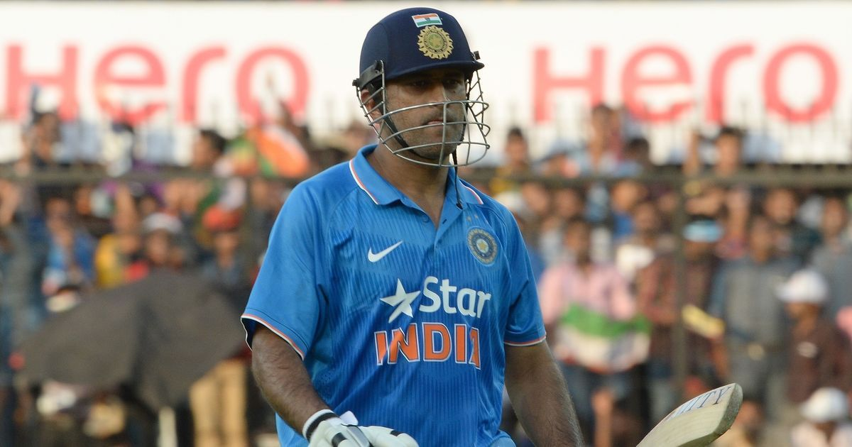 These three charts prove that India's middle-order in ODIs does not pack the punch it once did