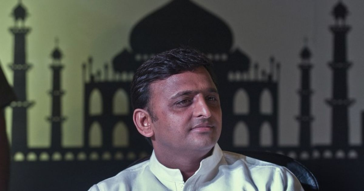 UP upper castes have only one reason not to support Akhilesh