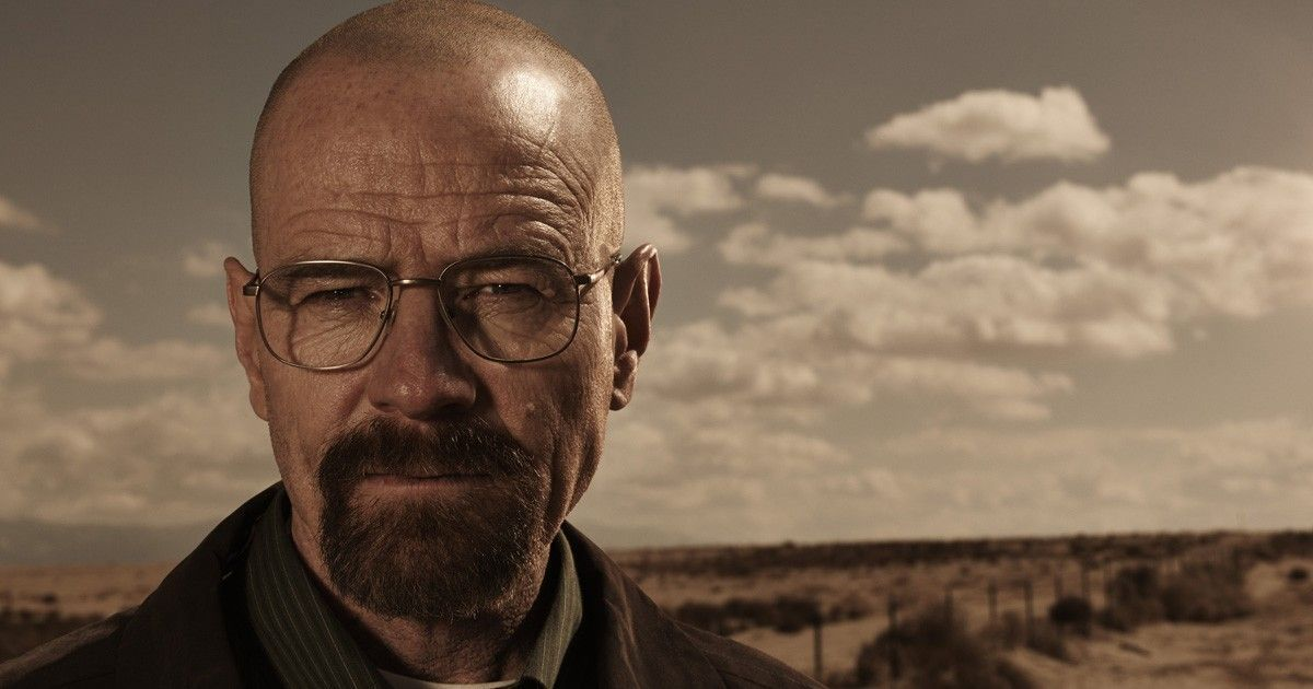 Bryan Cranston's memoir maps the long and hard road to 'Breaking Bad'