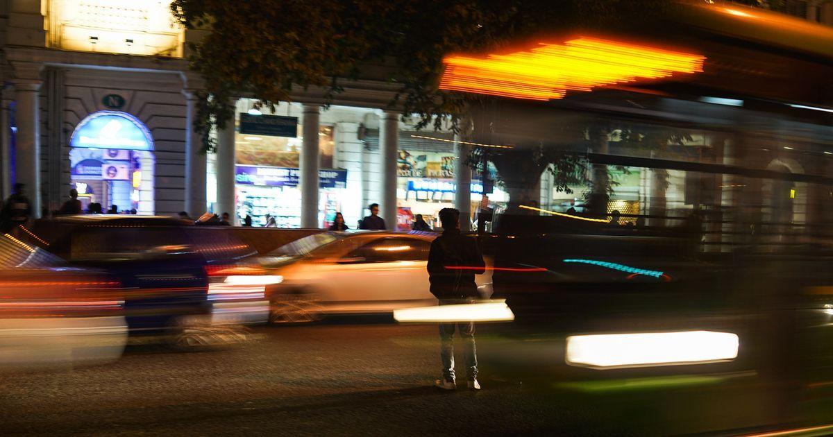 Delhi's historic commercial centre, Connaught Place, is now the hottest destination for a pub crawl
