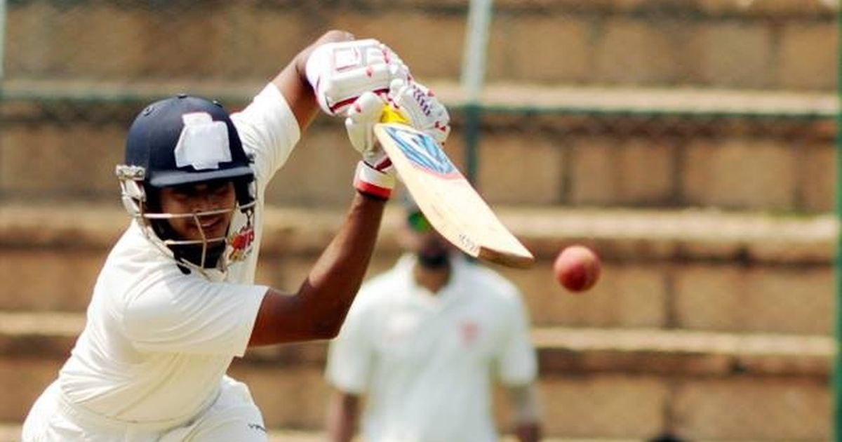 Ranji Trophy: After Hardik Pandya's double-strike on comeback, Shreyas Iyer smashes 139-ball 178