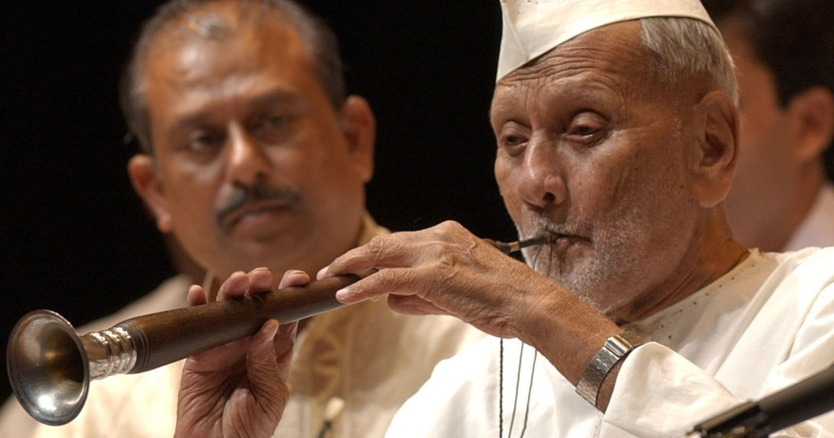 Bismillah Khan's humble house in Benares reveals the apathy with which India treats its culture