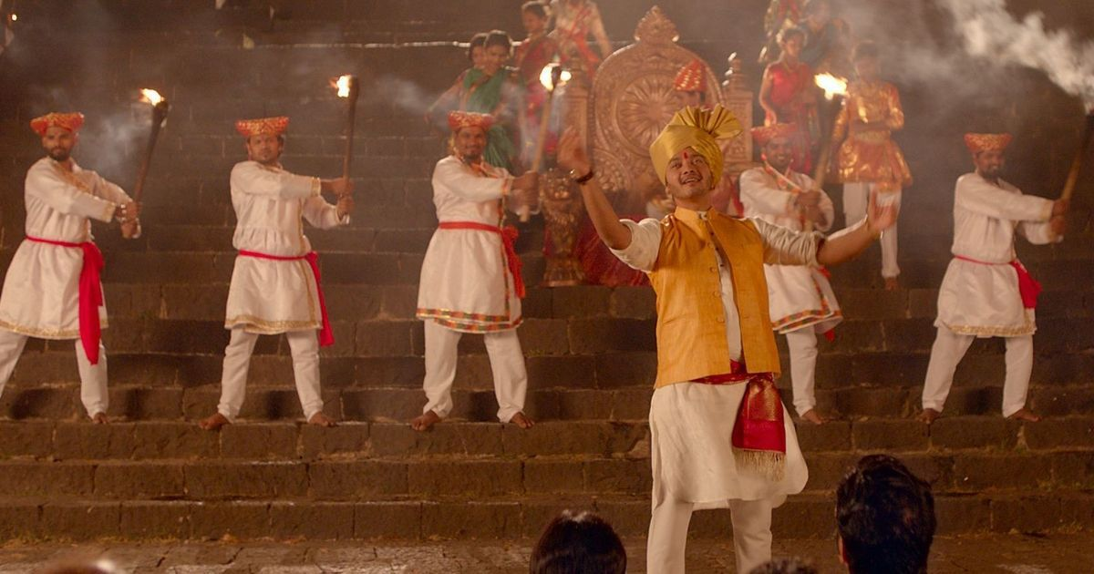Want to protect Shivaji's legacy? Preserve his forts, says 'Baghtos Kay... Mujra Kar!' director