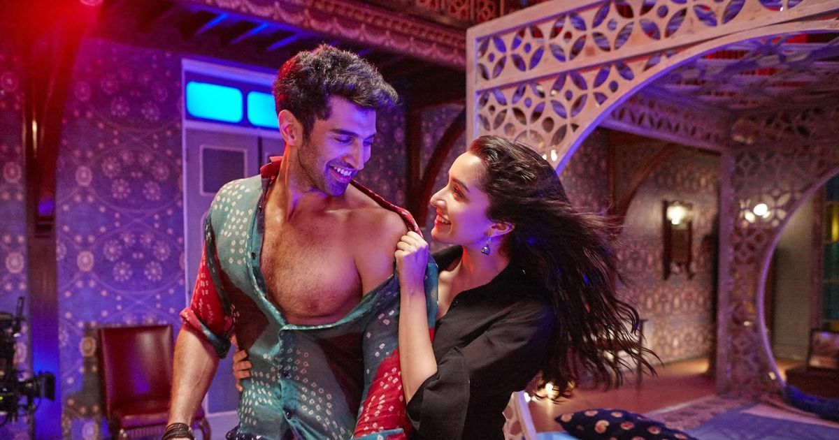 Film review: 'OK Jaanu' is a not okay remake