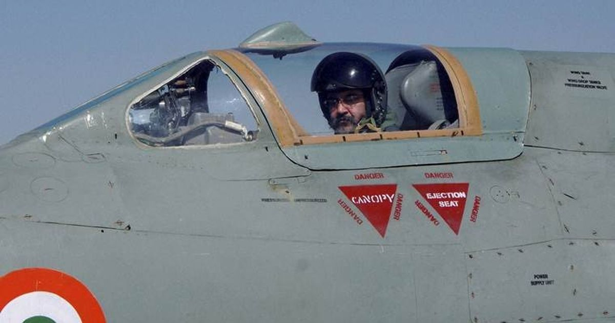 Air Chief Marshal BS Dhanoa writes to IAF personnel, asks them to be ready for operations: Report