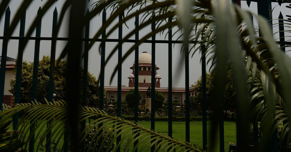 Supreme Court: New method for appointing judges may be finalised by February-end