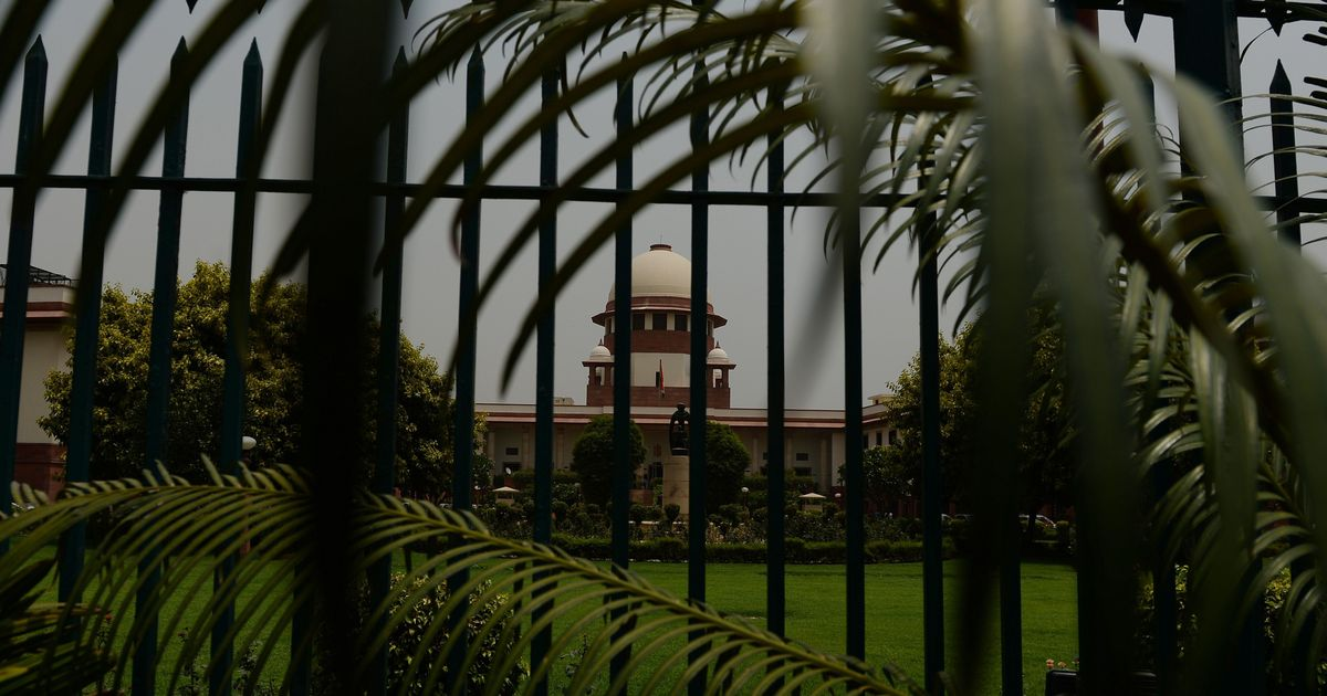 SC/ST Act: Centre files written submission in SC