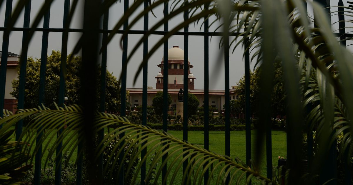 Centre seeks stay on Supreme Court's order on SC/ST Act