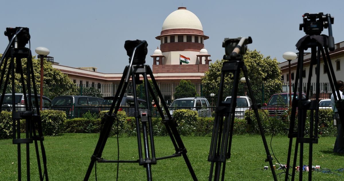 Four States move SC for declaring right to privacy a fundamental right
