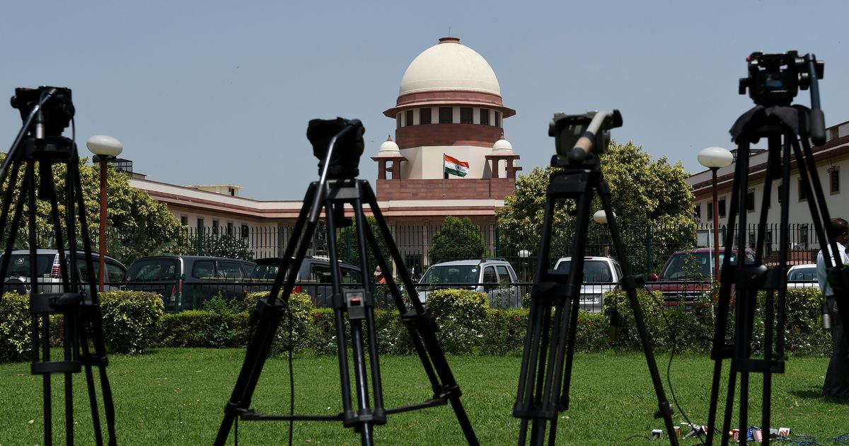 Lawmakers under IT scanner, investigation on, CBDT tells SC