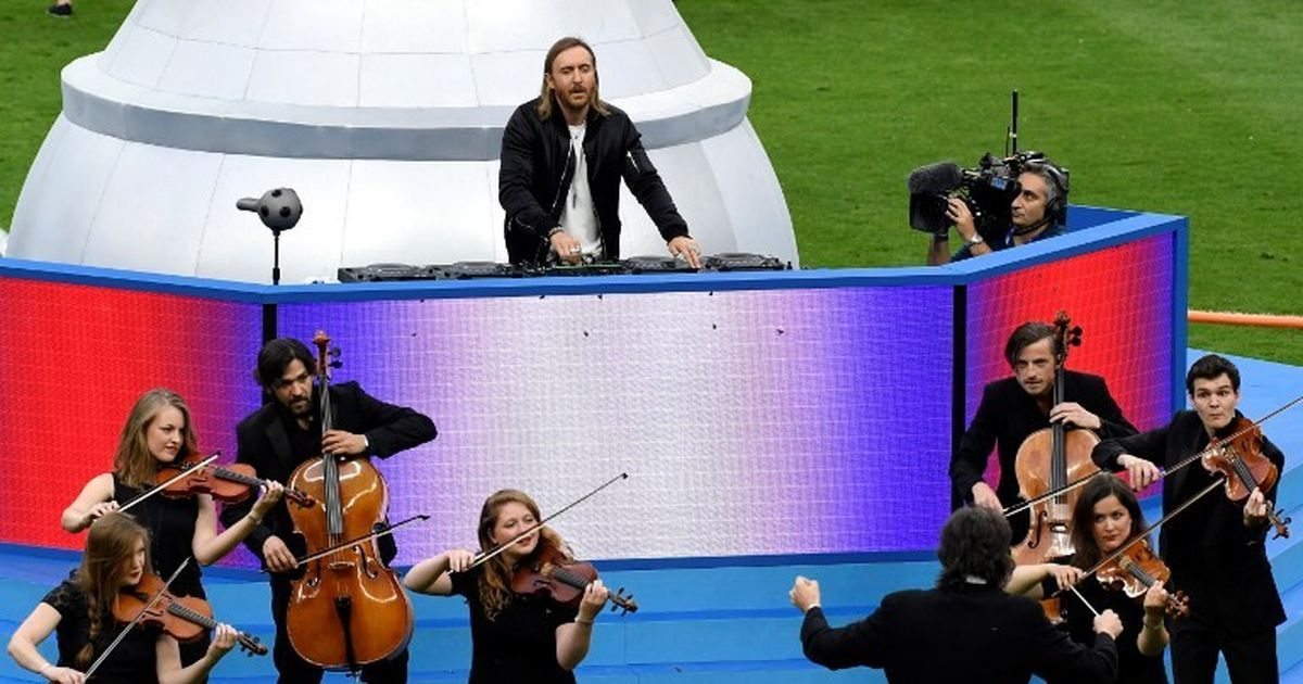 UP Police deny permission for David Guetta's Noida concert after Mumbai, Bengaluru shows cancelled