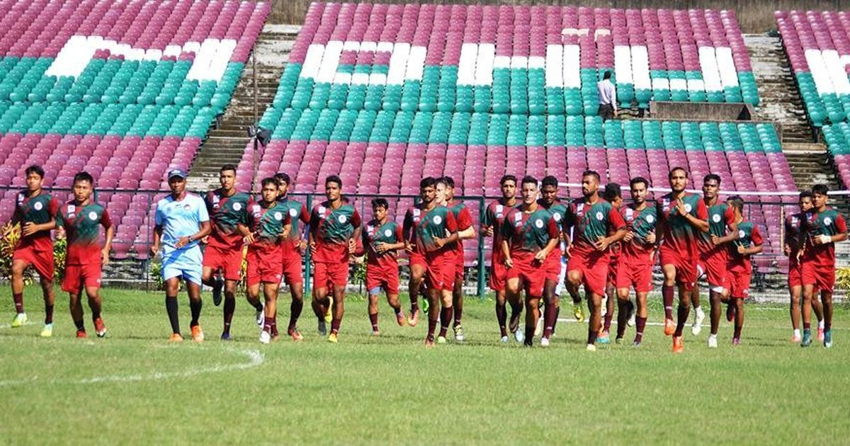 Cash-strapped Mohun Bagan get Rs 1 crore from president to pay pending player salaries