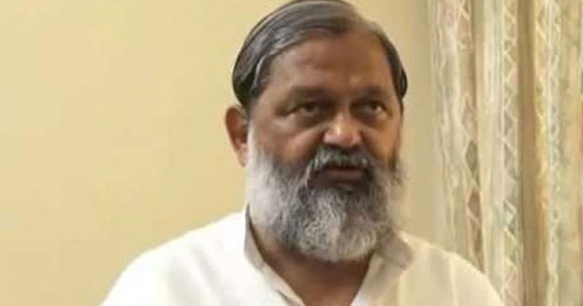 Khadi controversy: Modi is a better brand name than Gandhi in Haryana minister's 'personal opinion'