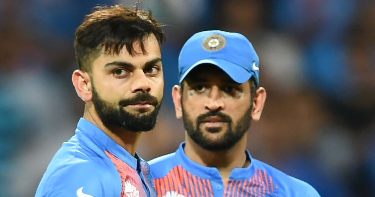 MS Dhoni's inputs would be priceless while calling for reviews, says Virat Kohli