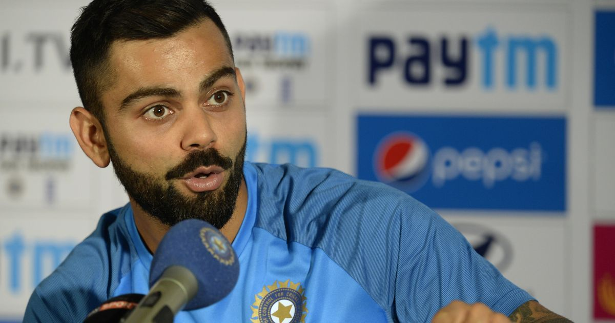 The sports wrap: Won't experiment with team combination, says Virat Kohli, and other top stories