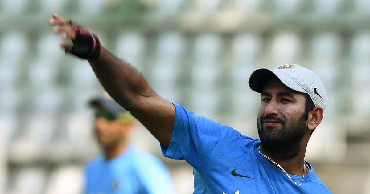 Sri Lanka Tests will help in preparing for South Africa series, says Cheteshwar Pujara