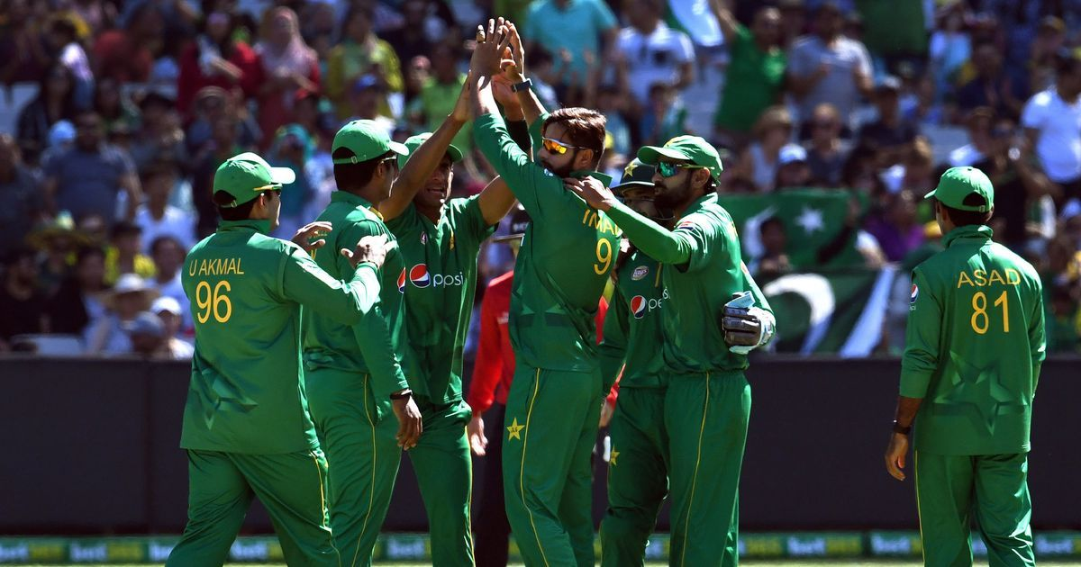 Australia vs Pakistan 2nd ODI: Hafeez's 72 brings Pakistan level