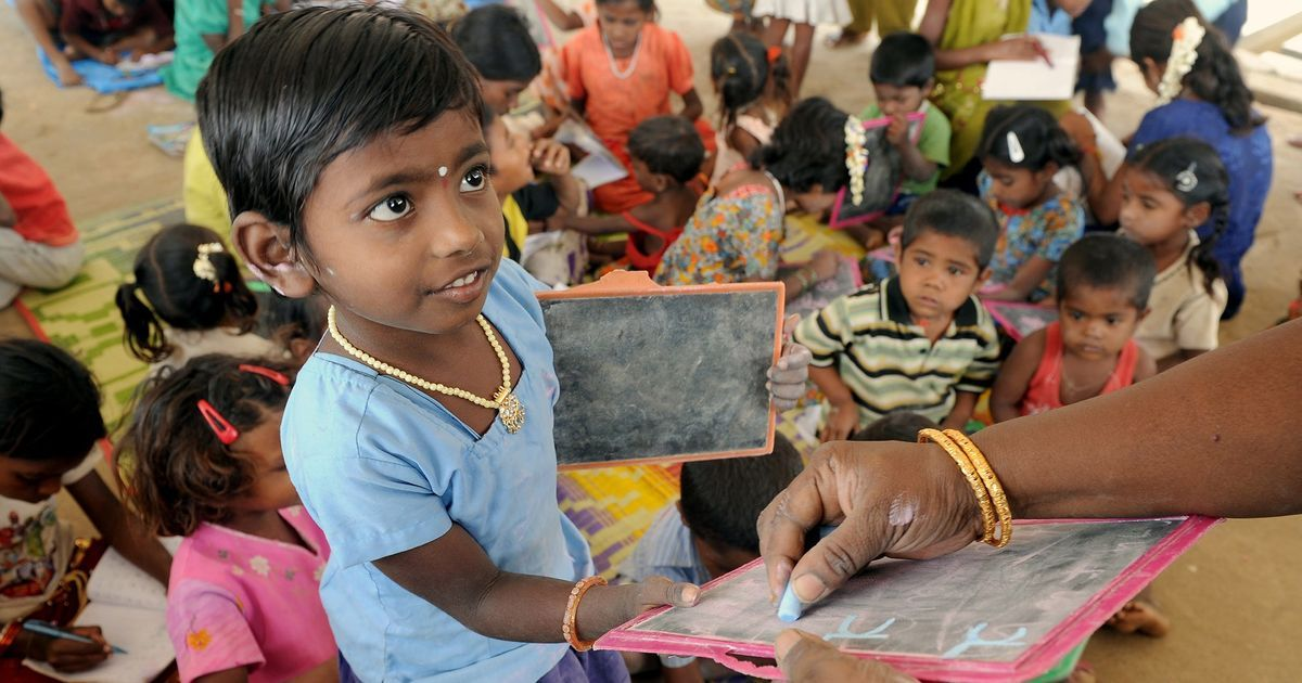 child education in india Discrimination against girls in india has several it is through education in the early days of a child that we can bring about behavior changes and open.