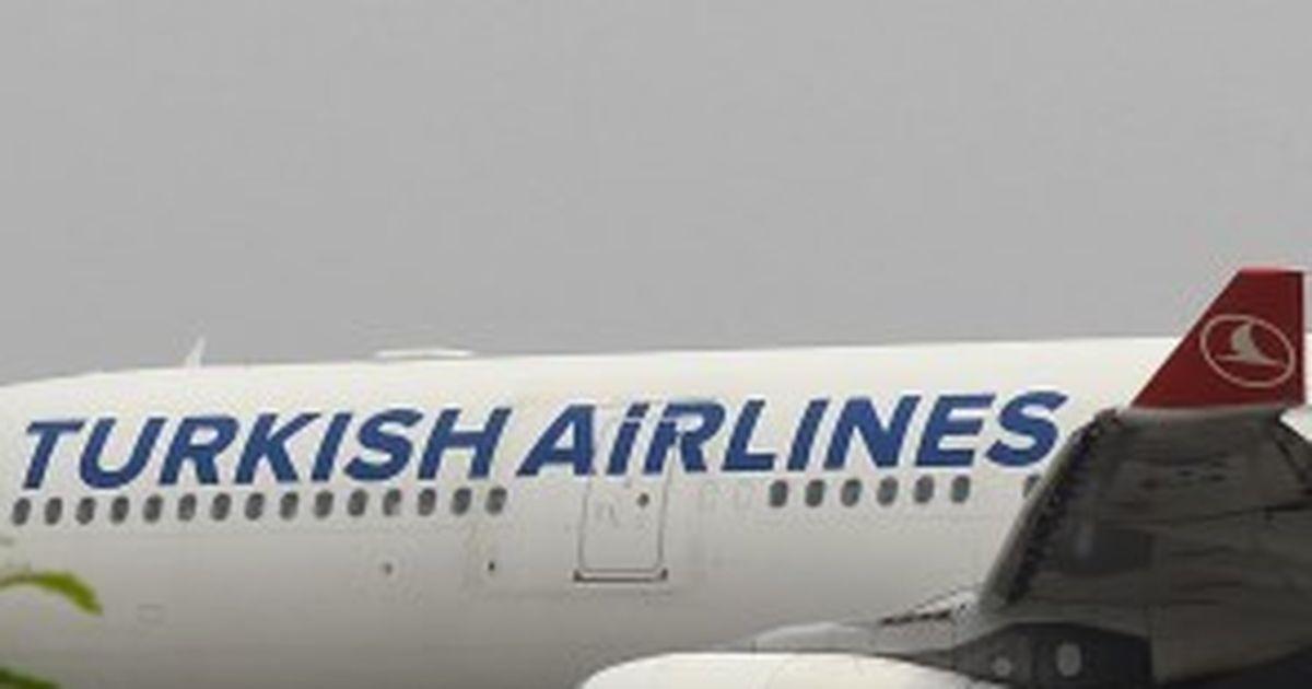Hong Kong based plane crashes; kills 32 people