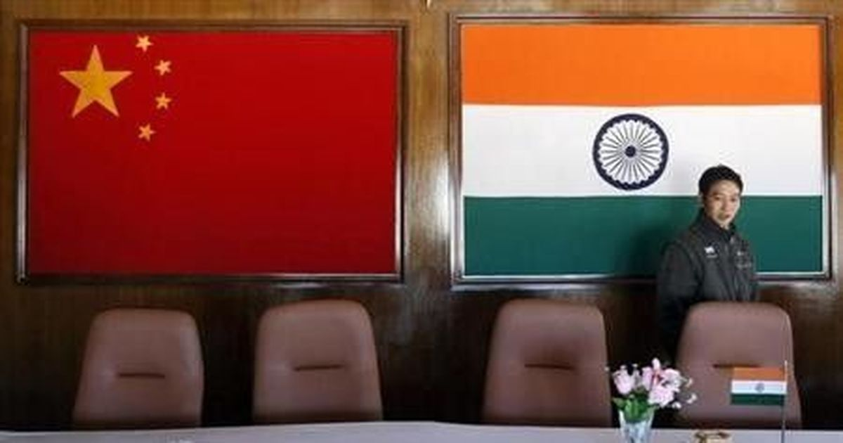 India-China standoff: Delhi determined not to back off till a diplomatic solution is found