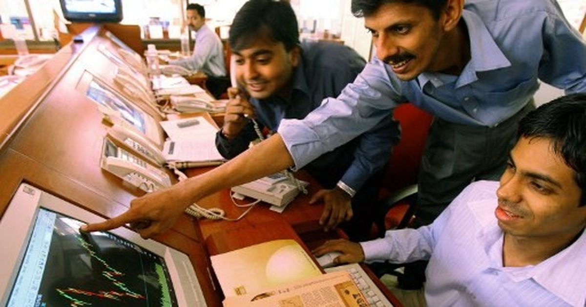 Sensex crosses 29,000 mark after 216-point surge, Nifty closes at 8,964